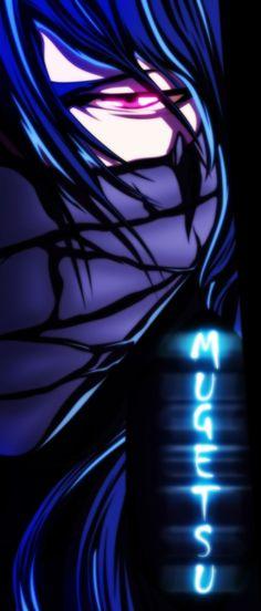 #Mugetsu#Bleach