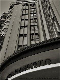 Galería - Clásicos de Arquitectura: Edificio Basurto / Francisco J. Serrano - 20