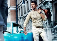 La New York City Collection de Massimo Dutti, hecha para nuestro deleite