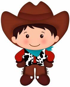 Cowboy Birthday, Cowboy Party, Farm Birthday, Little Cowboy, Cowboy And Cowgirl, Butterfly Clip Art, Cowboy Christmas, Western Parties, Farm Party