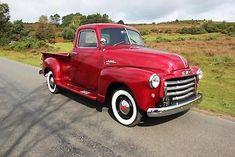 eBay: GMC 100 HALFTON PICKUP1949 Restored in 2014 In Ohio Chevy Stepside #pre1960s #cars