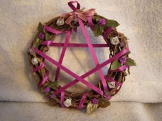 The Wiccan Life: Holiday Crafts