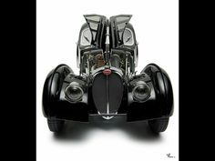 Bugatti Type 57, Automobile, Darth Vader, Cars, Fictional Characters, Car, Vehicles, Autos, Autos