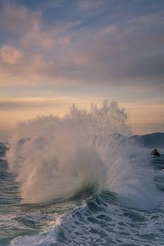 wave | via Tumblr