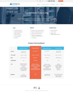 Ecf-equipment-financing