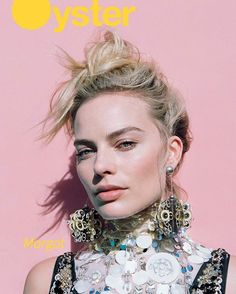 #Oyster108: The Origins Issue — feat. @margotrobbie, @kelelam, @actuallygrimes and more — is out tomorrow! ✨ Cover star #MargotRobbie shot by @maxdoyle_photographer and styled by @naomismith