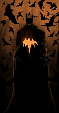 Batman The Dark knight movie and Fantasy art Batman Poster, Batman Artwork, Batman Drawing, Batman Painting, Le Joker Batman, The Joker, Batman Arkham, Batman Cartoon, Batman Robin