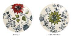 【楽天市場】Arabia アラビア 北欧食器 ルノ プレート(皿) RUNO Plate 16.5cm【HLS_DU】【RCP】:GULLIVER Online Shopping