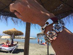 FLO23 in Malaga Travel Around The World, Around The Worlds, Malaga, Bracelets, Leather, Jewelry, Wristlets, Jewlery, Jewerly
