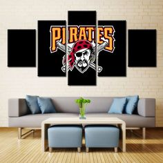 Pittsburgh Pirates Sports Team