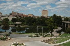 Taking the dogs to the San Angelo Riverwalk this weekend