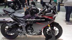 GPX Demon 150 GR 2019 ជំនាន់ថ្មី តែមផុស ថ្មី100% មាន3ពណ៌ ធានាគ្រឿងម៉ាសុីន2ឆ្នាំ ម៉ូតូថៃចំ100% គុណភាពល្អ ម៉ាសុីនស្ទុះខ្លាំង Motorcycle Events, Motorcycle Types, Motorcycle News, Motorcycle Accessories, Vespa Gts, Maps Street View, Used Motorcycles, New Honda, Crotch Rockets