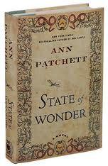 Really good newish Ann Patchett novel.