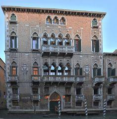 Image result for palazzo molin del cuoridoro photo