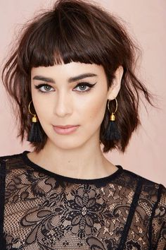 Bored with your hair? You won't be – when you've chosen one of these fab, short shaggy hairstyles to add some contemporary-style punch to your beauty look! Better than ever Yes, gals – shags are back and looking better than ever with some surprising 21st century twists. The trend for short hair is set to …