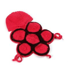 Newborn Tortoise Handmade Crochet Photography Props Baby Knitted Costumes