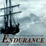 """31 Days of Great Nonfiction: Endurance. """" you are at all interested in survival stories, polar exploration, or historic accounts, this one is fascinating.  Publisher's Description: You seriously mean to tell me that the ship is doomed?"""" asked Frank Worsley, commander of the Endurance, stuck impassably in Antarctic ice packs. """"What the ice gets,"""" replied Sir Ernest Shackleton, the expedition's unflappable leader, """"the ice keeps."""" It did not, however, get the ship's twenty-five crew members…"""