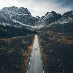 souhailbog: A sunday classic from Lofoten By Stian Klo Photography Tours, Landscape Photography, Nature Photography, Hiking Photography, Lillehammer, Lofoten, Wanderlust Travel, Land Scape, The Great Outdoors