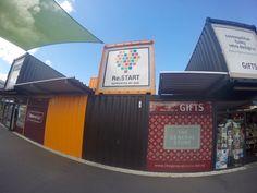 Kiwi Experience - Day 27 - Christchurch