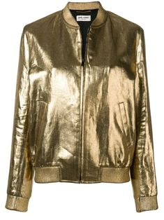 a8d5c0868 9 Best Metallic bomber images in 2017 | Fashion, Jackets, Bomber Jacket