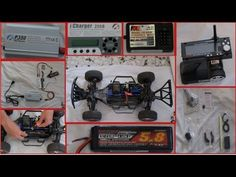 ▶ Traxxas Slash Platinum 6804R recommended accessories & how to install video - YouTube