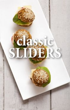 Craig Ferguson helped Michael Symon make a Classic American Sliders recipe on The Chew. http://www.recapo.com/the-chew/the-chew-recipes/chew-michael-symons-classic-american-sliders-recipe-craig-ferguson/