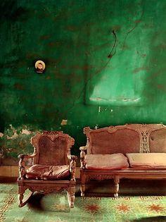Havanna 1999-2002 Michael Eastman