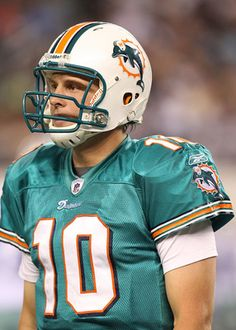 Chad Pennington Marshall University Grad
