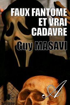 Halloween n'amuse plus Bakar mais terrorise les croquemorts ... Une nouvelle enquête du commissaire Bakar.