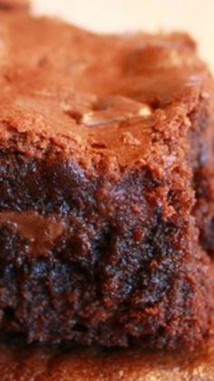Brooke's Best Bombshell Brownies ~ These brownies are the bomb... the ...
