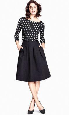 useful skirt