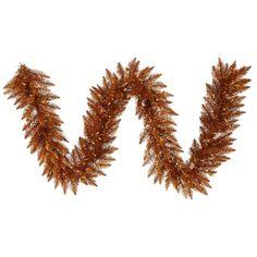 1.2' Vickerman A105814 Copper Spruce - Copper