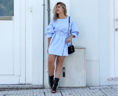 Coco and Jeans: Look | Styling the Ankle Boot