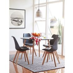 Find inspiration for your next home interior project & shop the look with freedom. Browse our curated home interior collections by room for furniture, decor & lighting ideas. Small Apartment Living, Small Apartments, Small Living, Dining Chairs, Dining Table, Dining Room, Freedom Furniture, Clutter Free Home, Hygge Home