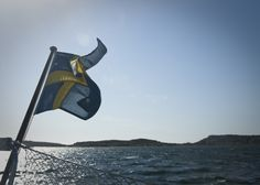 West Coast Sweden. ©Magnus Pehrsson