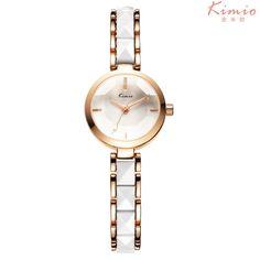 $19.99 (Buy here: https://alitems.com/g/1e8d114494ebda23ff8b16525dc3e8/?i=5&ulp=https%3A%2F%2Fwww.aliexpress.com%2Fitem%2FWomen-Watch-2016-New-Kimio-Brand-Diamond-Clock-Women-Dress-Ceramic-Women-Girl-Watch-Quartz-Bracelet%2F32675878385.html ) Women Watch 2016 New Kimio Brand Diamond Clock Women Dress Ceramic Women Girl Watch Quartz Bracelet Relogios Masculinos hodinky for just $19.99