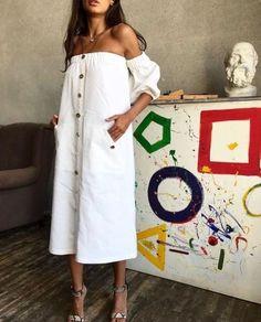 Pinterest board: @desi_galapagos Button down dress.