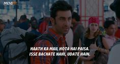 45 Things 'Yeh Jawaani Hai Deewani' Taught Us About Love, Life & Friendships Best Friend Quotes Funny, Bff Quotes, Movie Quotes, Lyric Quotes, Famous Dialogues, Funny Dialogues, Yjhd Quotes, Bollywood Love Quotes, Guy Friendship Quotes
