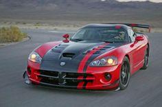 Dodge Viper Convertible for sale - http://autotras.com