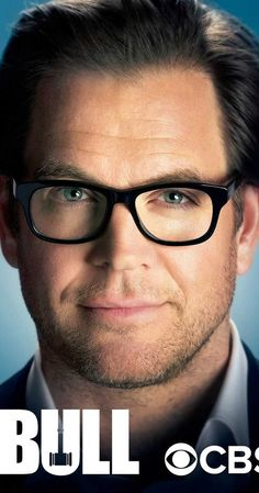 Bull~ Michael Weatherly is the bomb I just wish he brought his movie references with him to this show