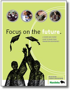 Focus on the Future: A Parent and Student Guide to Senior Years Graduation Requirements - French Immersion Progam Student Guide, French Immersion, Senior Year, Educational Technology, Graduation, Parenting, Future, Future Tense, Moving On