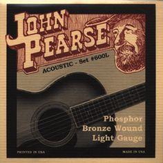 John Pearse – Set #600L