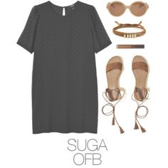 Suga bts outfit