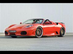 Ferrari F430 by Hamman