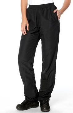 Seje Happy Holly Forede bukser Tove Sort fra Halens Happy Holly Store st?rrelser til Dame til enhver anledning
