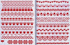 Thrilling Designing Your Own Cross Stitch Embroidery Patterns Ideas. Exhilarating Designing Your Own Cross Stitch Embroidery Patterns Ideas. Cross Stitch Heart, Cross Stitch Borders, Cross Stitch Alphabet, Cross Stitch Samplers, Cross Stitch Flowers, Cross Stitching, Cross Stitch Patterns, Embroidery Hearts, Cross Stitch Embroidery