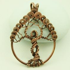 Goddess Tree - Stix n Stones