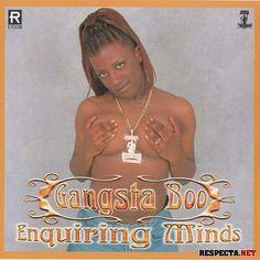 gangsta boo minds - Recherche Google