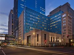 The Westin Minneapolis Minneapolis This downtown Minneapolis hotel is 4 minutes from the Minneapolis Convention Center and features an on-site restaurant and indoor pool. Modern rooms are furnished with a flat-screen cable TV. Minneapolis Hotels, Site Restaurant, Pet Friendly Hotels, Hotel Reservations, Real Estate News, Cheap Hotels, Commercial Real Estate, Hotel Reviews, Hotels And Resorts