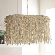 Minted For West Elm North Gold Living Room LightingHome